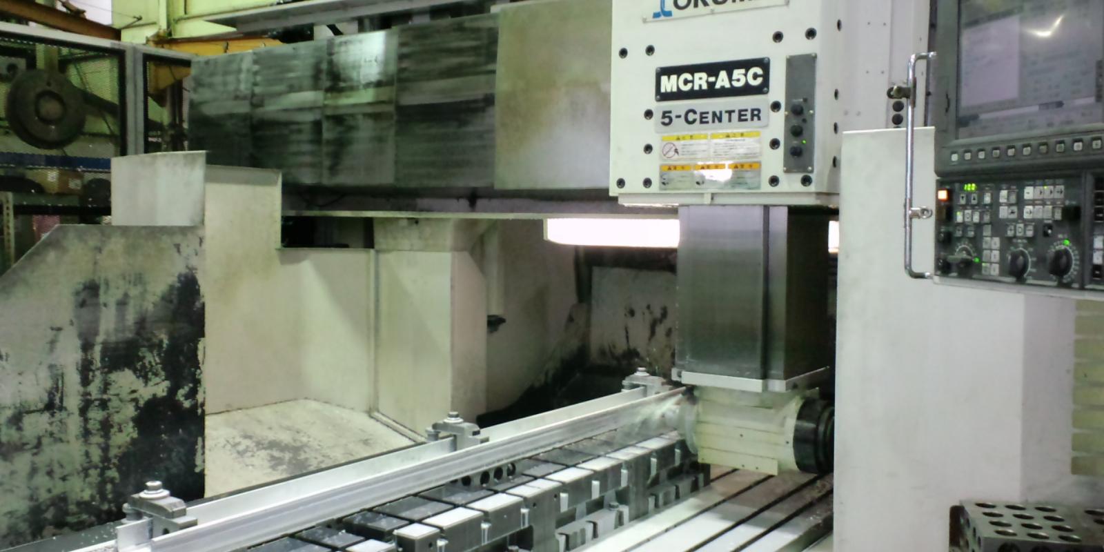 金属加工や製缶加工、自動車プレス金型は大田区|萩原製作所